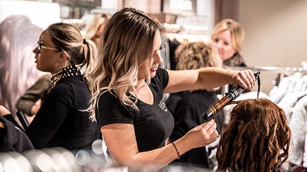 Las peluquerías se recuperan de la crisis: ya hay un salón por cada 900 habitantes