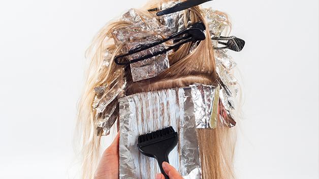 Inteligencia artificial y peluquerías
