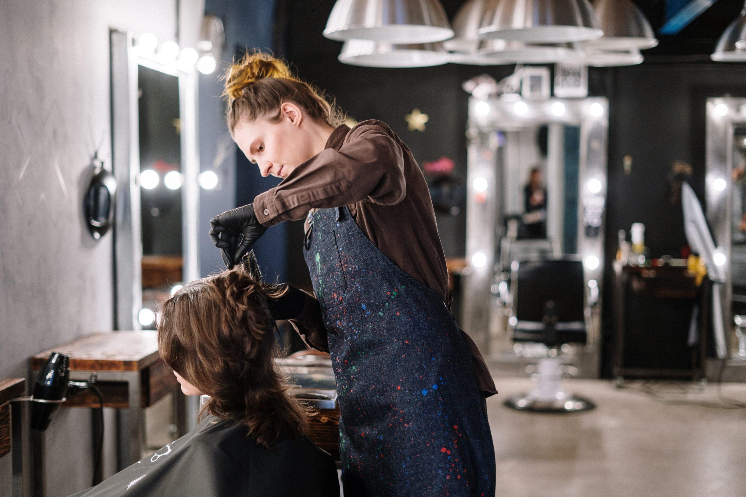 Consejos para conseguir el éxito en tu peluquería